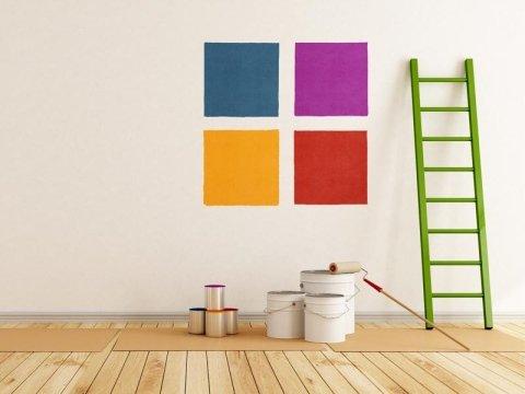 Tinte, smalti, vernici, pitture, pitture per edilizia rieti
