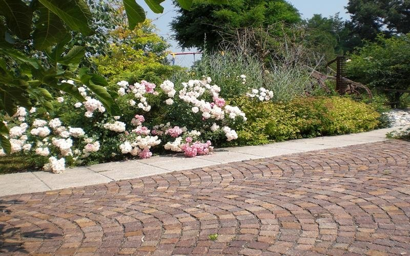 realizzazione giardini cuneo