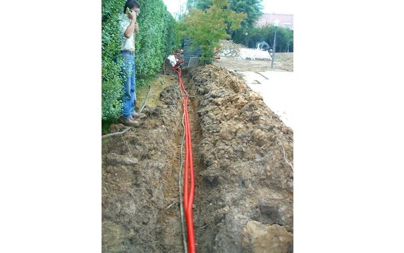 impresa impianti di irrigazione cuneo