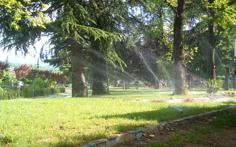 realizzazione impianti di irrigazione cuneo