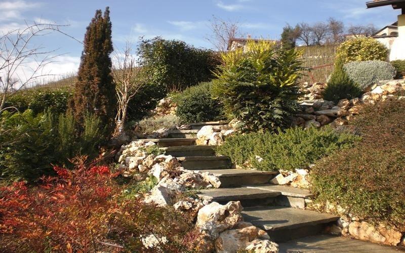 ditta realizzazione giardini cuneo