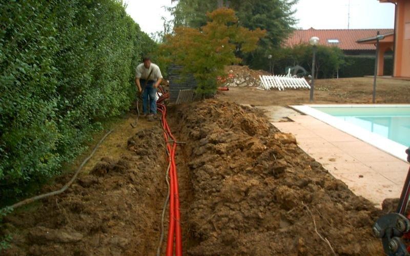 progettazione impianti irrigazione per giardini cuneo