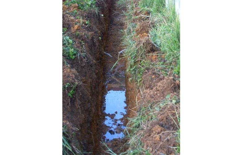 realizzazione sistemi di irrigazione cuneo