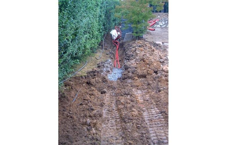 progettazione sistemi di irrigazione cuneo