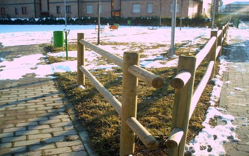 recinzioni per parchi cuneo