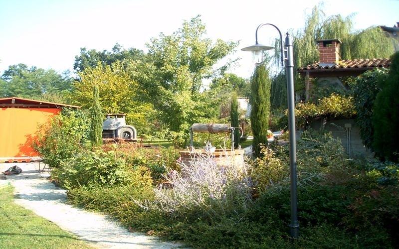 realizzazione giardini pensili cuneo
