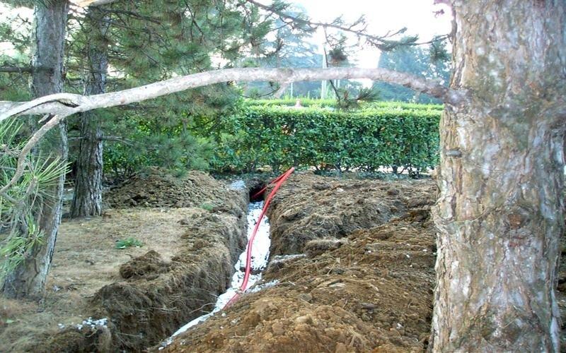 progettazione impianti di irrigazione cuneo