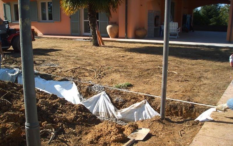 realizzazione orto cuneo
