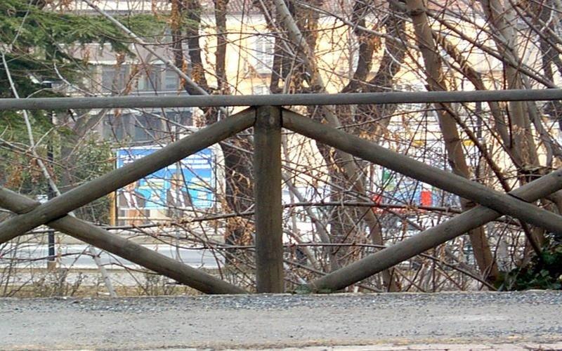 realizzazione recinzioni per giardino cuneo