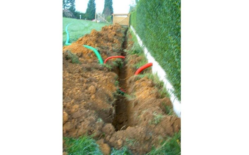 impianti di irrigazione per parco cuneo