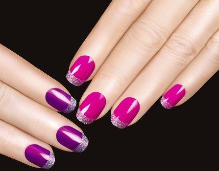 Divine Innovation Beauty Centre nail art