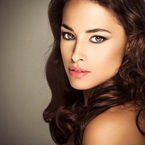 Divine Innovation Beauty Centre makeup