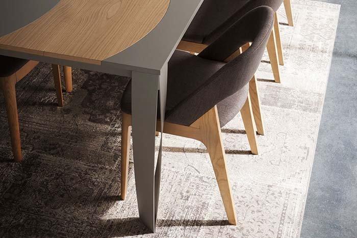 Tavoli e sedie roma rm castellucci arredamenti