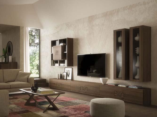 Living | Roma, RM | Castellucci Arredamenti