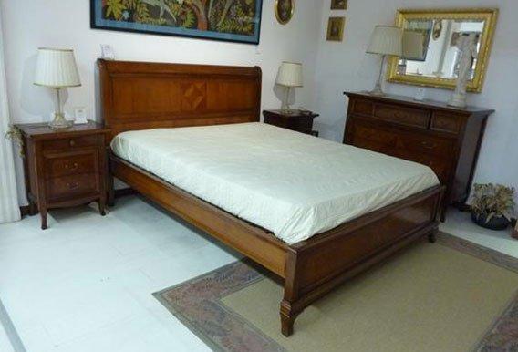 camera da letto-vista angolare