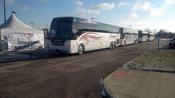 Airport Transportation Columbus, OH