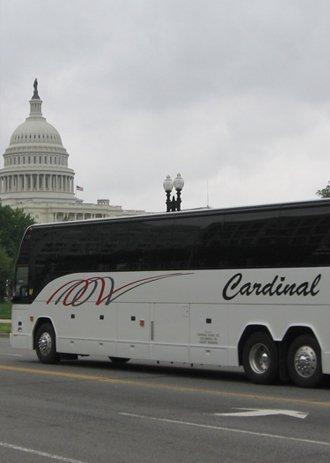 Charter Transportation Columbus, OH
