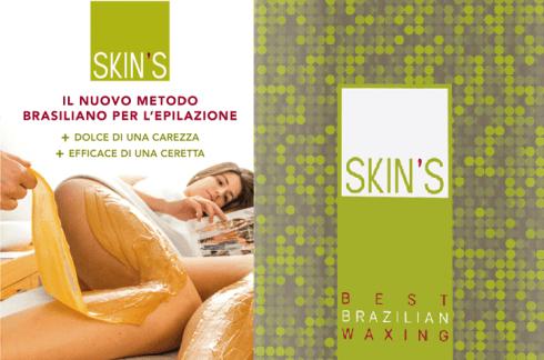 skin's