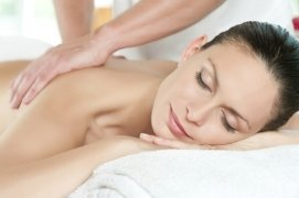 bellezza massaggi