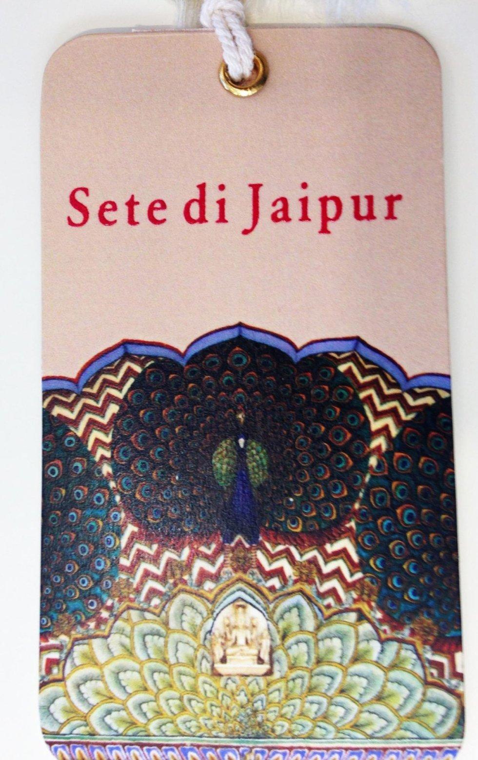 sete di Jaipur