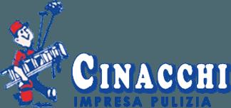 CINACCHI s.r.l. IMPRESA DI PULIZIA - LOGO