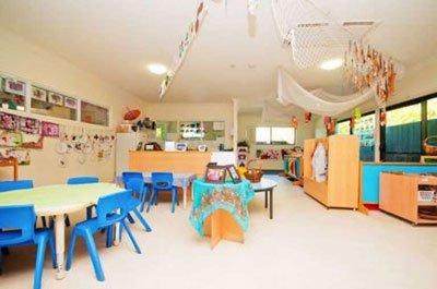 Cowarra Park Preschool Joeys