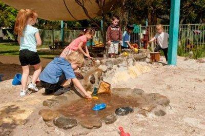 Cowarra Park Preschool Outdoor