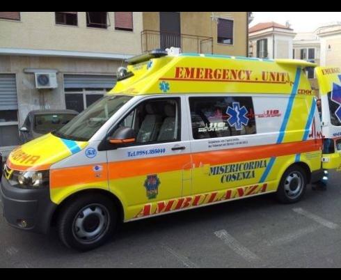 La nostra unità di emergenza.