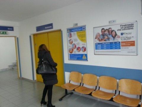 campagna informativa ambulanze