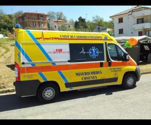 Siamo a disposizione per effettuare trasferimenti regionali e nazionali in ambulanza.