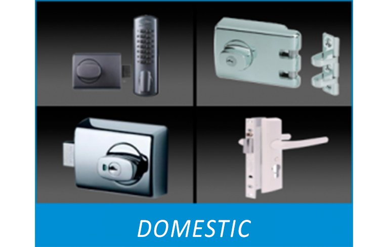 river  city locksmiths domestic link