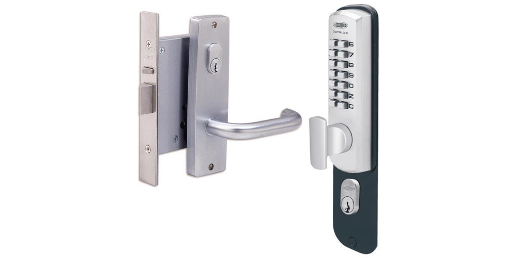 Commercial Locksmiths and Master Key Systems in Brisbane