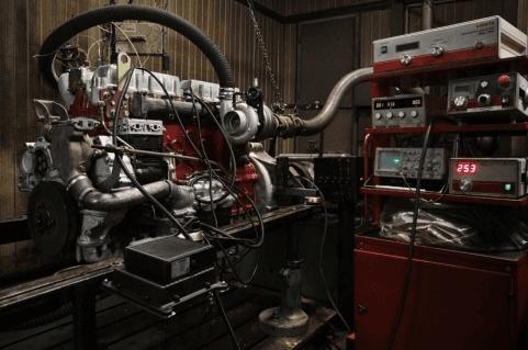 motori diesel e scoppio