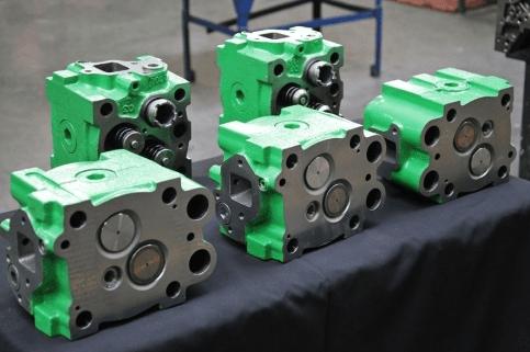 parti ricambio motori diesel