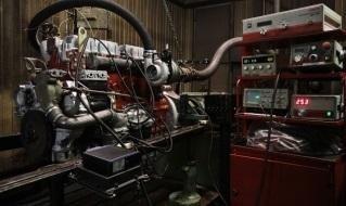assistenza meccanica motori industriali