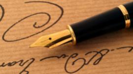 firma su documento