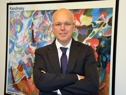 Lawyer Nello Quadranti
