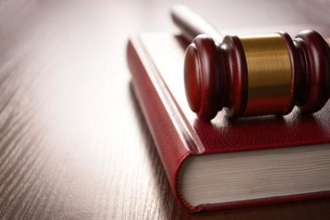 Legal advice on criminal law