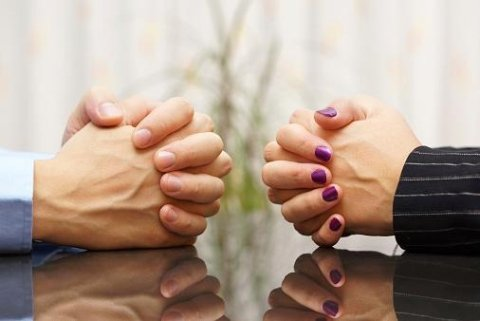 Legal advice on family law
