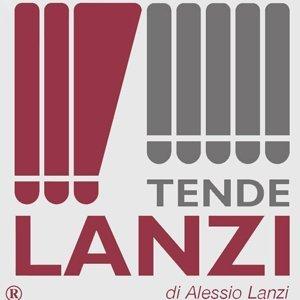 LANZI TENDE - LOGO
