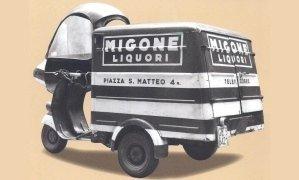 vendita liquori