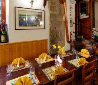 centro storico, cucina genovese, piatti tipici