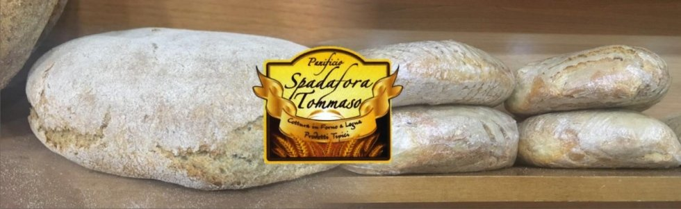 vendita pane e focacce
