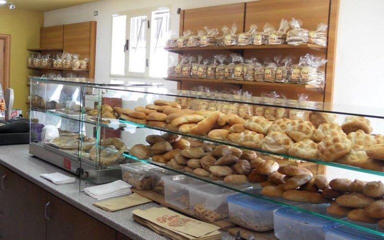 pane fresco artigianale