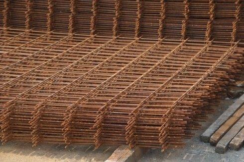 ferro per cemento armato