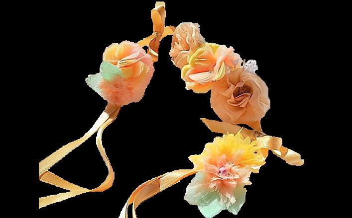 Fascetta fiori