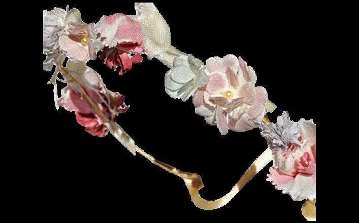 Fermacapelli fiori