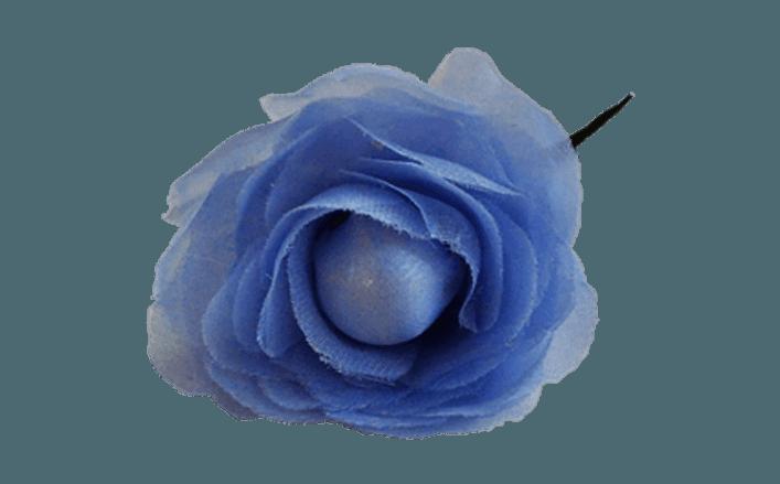 Anemone in organza VITAL cm05