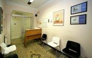 implantologia osteointegrata Genova