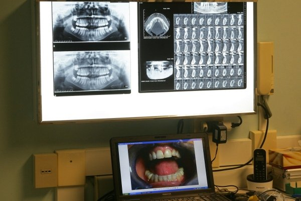 radiologia diagnostica strumentale